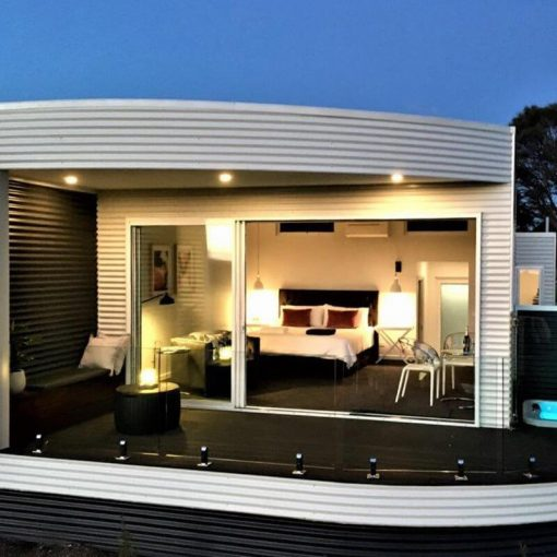 Luxury bed and breakfast Bellarine Peninsula
